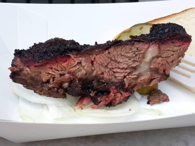 Hometown BBQ Beef Ribs
