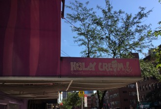 Holey Cream 7.23.16