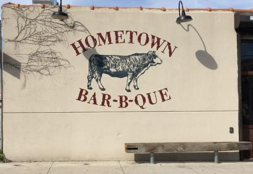 Hometown BBQ Brooklyn