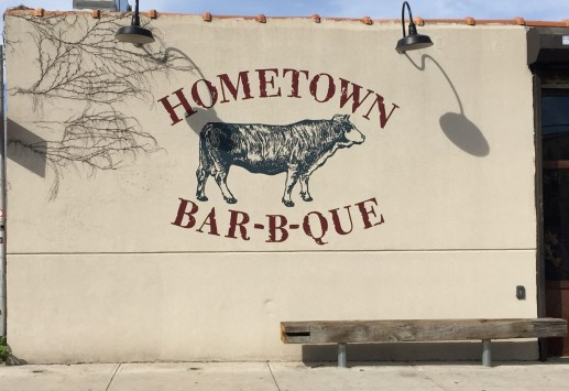 Hometown BBQ Brooklyn
