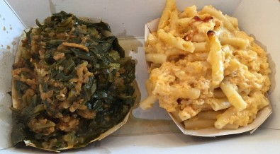 macaroni-and-cheese-and-collard-greens