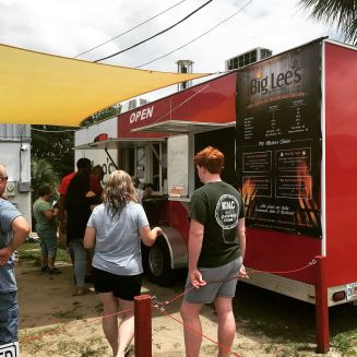 Big Lee's Food Truck
